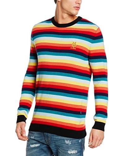 Love Moschino Pullover [Multicolore]
