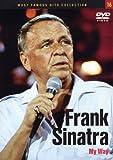 フランク・シナトラ PSD-516 [DVD]