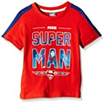 Puma Fun Superman T-Shirt Gar�on