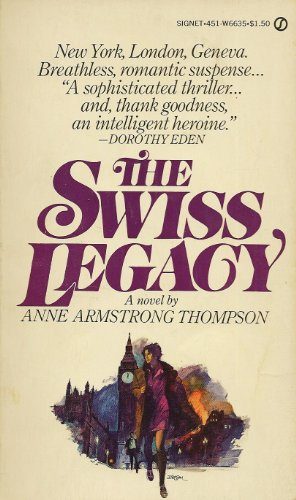 Title: The Swiss Legacy
