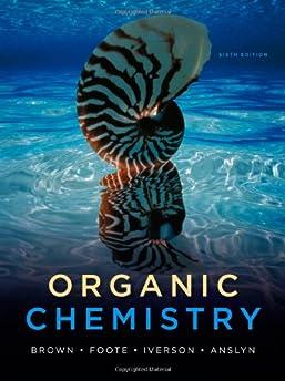 amazon com organic chemistry  william h brown and organic chemistry brown 7th edition solutions manual pdf download organic chemistry 5e brown solution manual