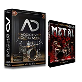 AD Master Metal Bundle