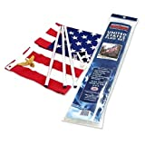 Valley Forge Residential Kit with 3ft x 5ft Poly Flag