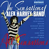 All Sensations ~ Alex Harvey Band