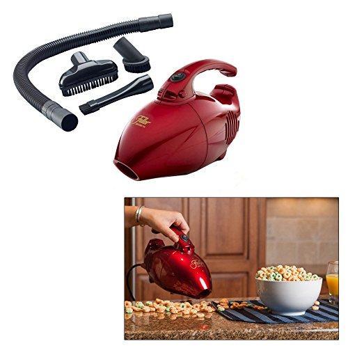 Fuller Brush Mini Maid Handheld Vacuum With Tools (Mini Vacuum Handheld compare prices)