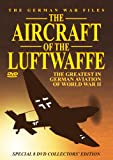Cover art for  Aircraft Of The Luftwaffe