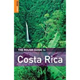 The Rough Guide to Costa Rica 5 (Rough Guide Travel Guides) ~ Rough Guides