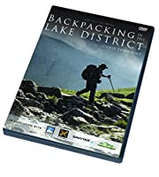 Backpacking in the Lake District with Chris Townsend (DVD)