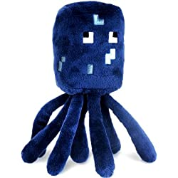 [Best price] Stuffed Animals & Plush - Minecraft Squid Plush - toys-games