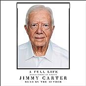 A Full Life: Reflections at Ninety | [Jimmy Carter]