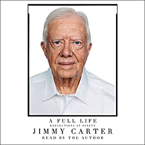 A Full Life Audiobook