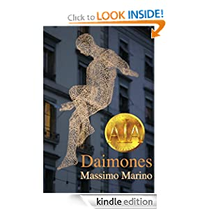 Amazon.com: Daimones (Daimones Trilogy) eBook: Massimo Marino, Rebecca Stroud: Kindle Store