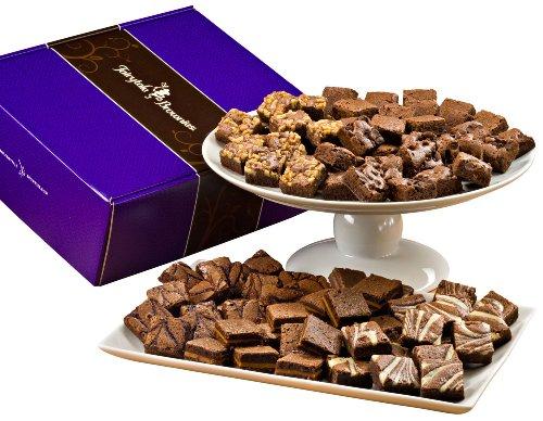 Fairytale Brownies Morsel Extravaganza Gift Box