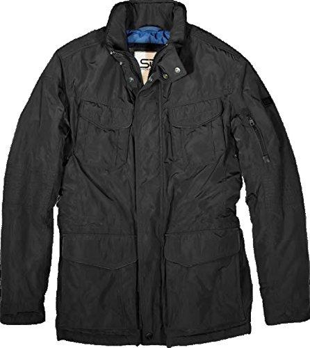 S4 Jackets – Herren Langjacke in den Farben Blau oder Schwarz, H/W 15, Glen (74117 2207 000) kaufen