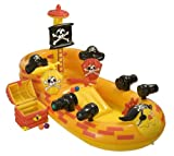 Banzai drinking water Slide:Pirate Hideout perform Center, 120