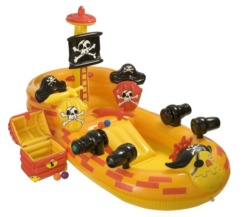 Pirate Hideout Play Center, 120