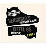 Party Album / Europopby Vengaboys