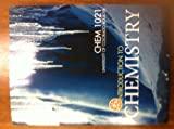 img - for Chemistry Chem 1021 book / textbook / text book