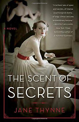 The Scent Of Secrets (Clara Vine)
