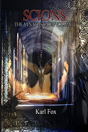 scions-the-venatus-saga-book-1-english-edition