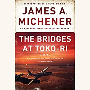 The Bridges at Toko-Ri Audiobook