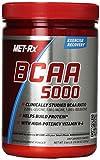 MET-Rx BCAA Powder Unflavored, 300 grams