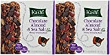 Kashi Chewy Sea Salt Bar, Chocolate Almond, 7.4 Ounce