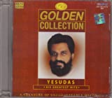 Yesudas - Golden Collection, His Greatest Hits - A Treasure Of Unforgettable Melodies (2-CD Set)