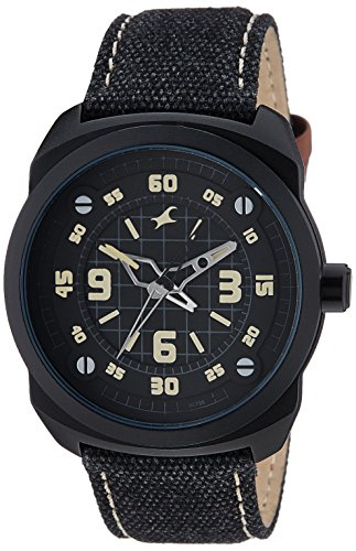 Fastrack-OTS-Explorer-Analog-Black-Dial-Mens-Watch-9463AL08