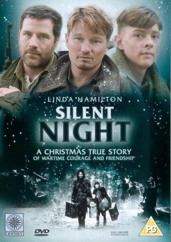 Silent Night [DVD] (2002) by Linda Hamilton