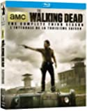 The Walking Dead: Season 3 [Blu-ray] (Bilingual)