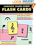 Complete Color Coded Flash Cards for...