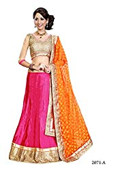 Kataria Fabrics Party Wear Lehnga