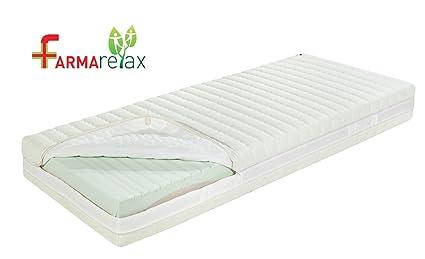 Materasso Ortomax h.22 Farmarelax