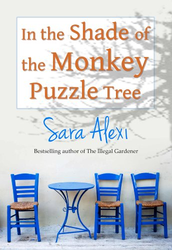 in-the-shade-of-the-monkey-puzzle-tree-the-greek-village-collection-book-6