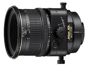 Nikon PC-E FX Micro NIKKOR 85mm f/2.8D Fixed Zoom Lens for Nikon DSLR Cameras