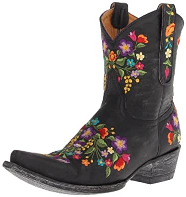 Luxury Amazoncom Old Gringo Women39s Boots L1286 Jasmine 10quot Shoes