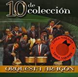 echange, troc Orquesta Aragon - 10 De Coleccion