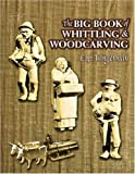 1001 Designs for Whittling and Woodcarving With Over 1800