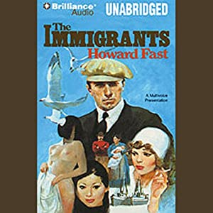 The Immigrants Audiobook