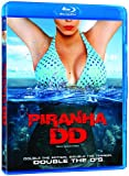 Piranha DD [Blu-ray]