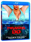Piranha DD [Blu-ray] (Bilingual)
