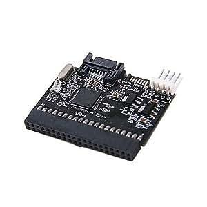 GadgetpoolUK IDE to SATA or SATA to IDE Bi-Directional Converter Adaptor ATA 100/133