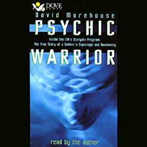 Psychic Warrior Audiobook