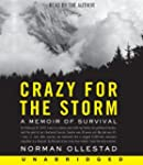Crazy For The Storm Unabridged Cd