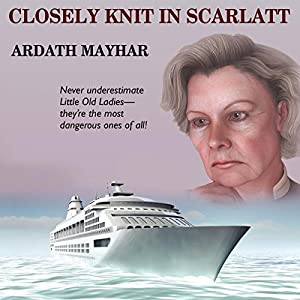 Closely Knit in Scarlatt Audiobook