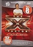 Karaoke - the X Factor - Vol. 8 [DVD]
