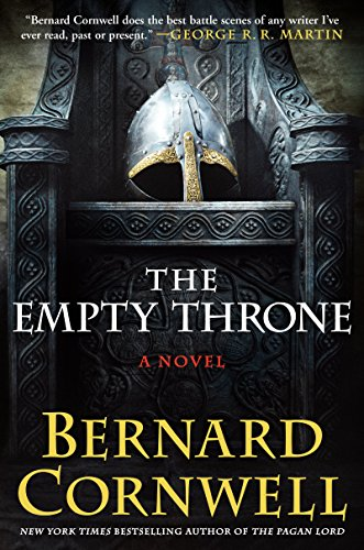 The Empty Throne: A Novel (Warrior Chronicles)