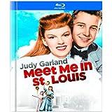 Meet Me in St. Louis [Blu-ray] (Bilingual)
