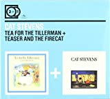2for1: Tea For The Tillerman / Teaser And The Firecat Cat Stevens